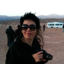 Taty Mella Reyes