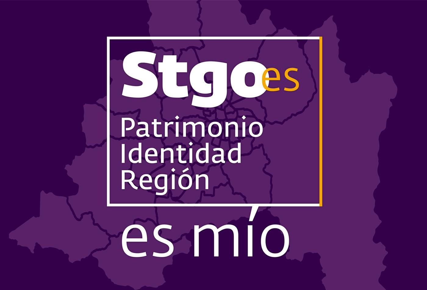 Alt164 - Caso - Santiago es Mío - posicionamiento marca y difusión - marca