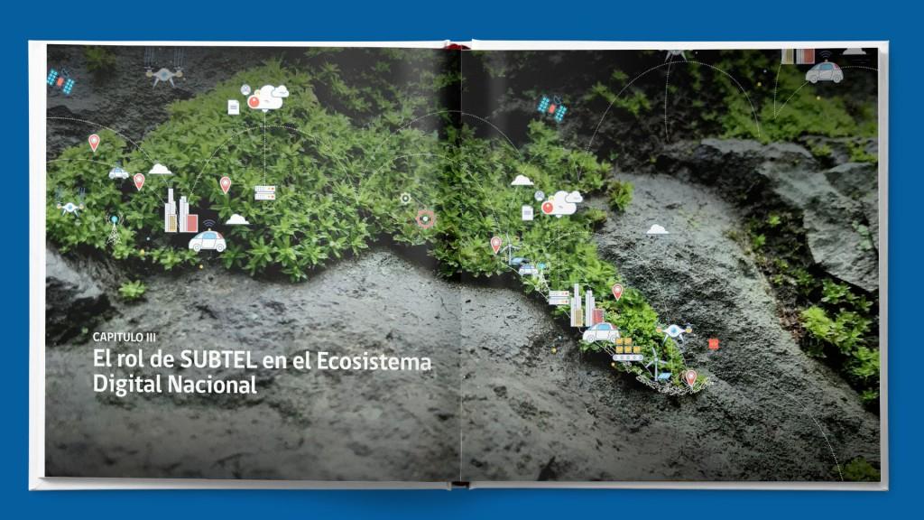Alt164 - Caso Subtel - Libro del Ecosistema Digital 2017-2030 - Rol de Subtel