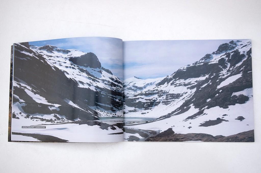 Alt164 - Caso - Geoturismo Andes de O'higgins - Estrategia y difusión - Publicación