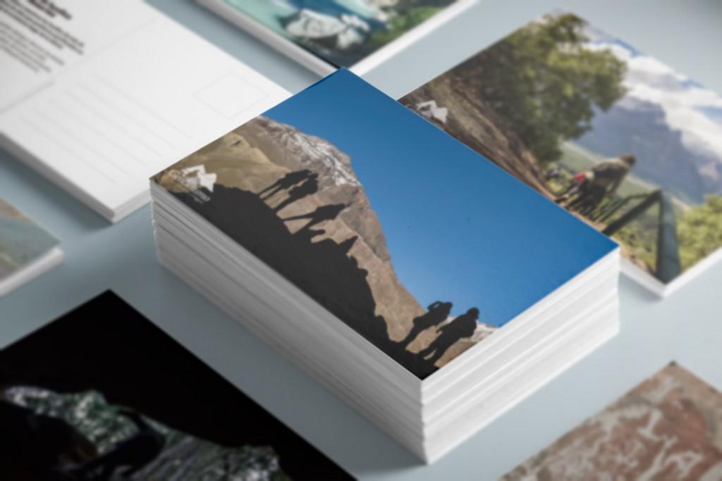 Alt164 - Caso - Geoturismo Andes de O'higgins - Estrategia y difusión - Merchandising